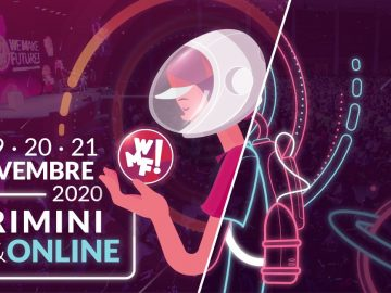 Web Marketing Festival 2020 novembre