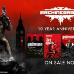 Wolfenstein-sconti-offerta-Tech-Princess