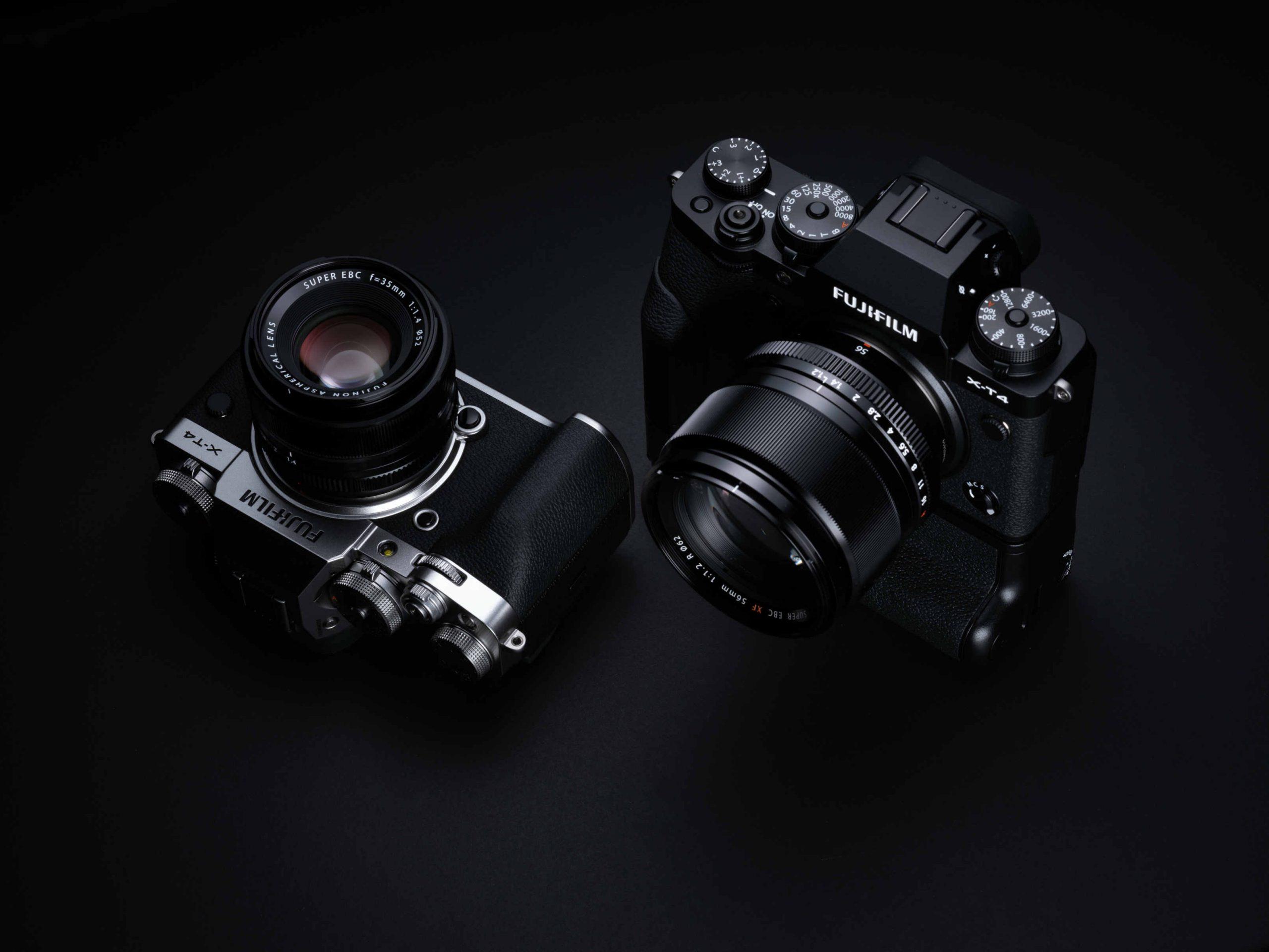 Con Fujifilm acquisti una fotocamera e ottieni 200 € di rimborso thumbnail