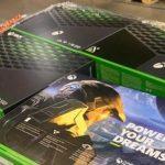 Xbox-Series-X-unboxing-Microsoft-Tech-Princess