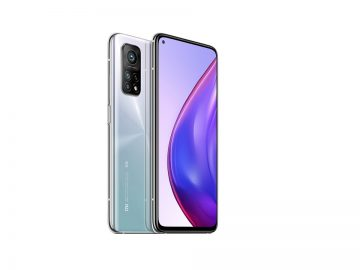 Xiaomi Mi 10T Pro Aurora Blu