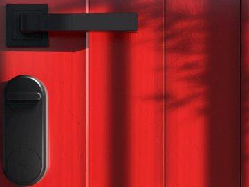 Yale Linus smart lock copertina
