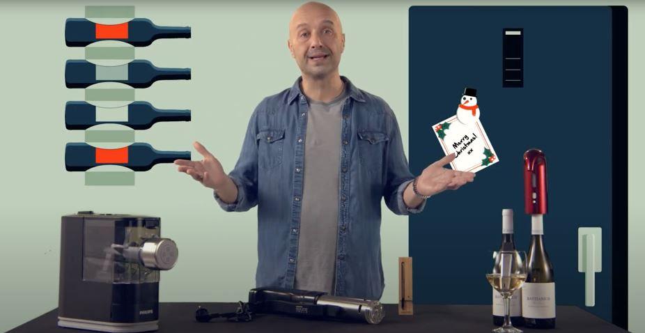 Amazon e Joe Bastianich presentano i nuovi accessori hi-tech per la cucina thumbnail