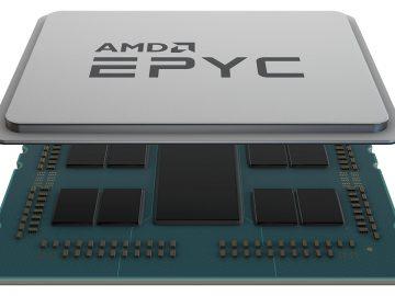 amd processori epyc