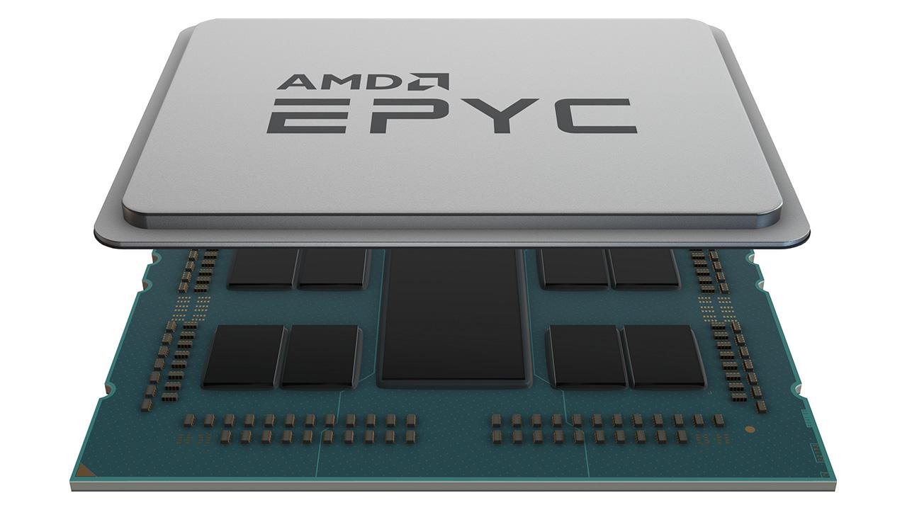 Si espande l'ecosistema di processori AMD EPYC thumbnail