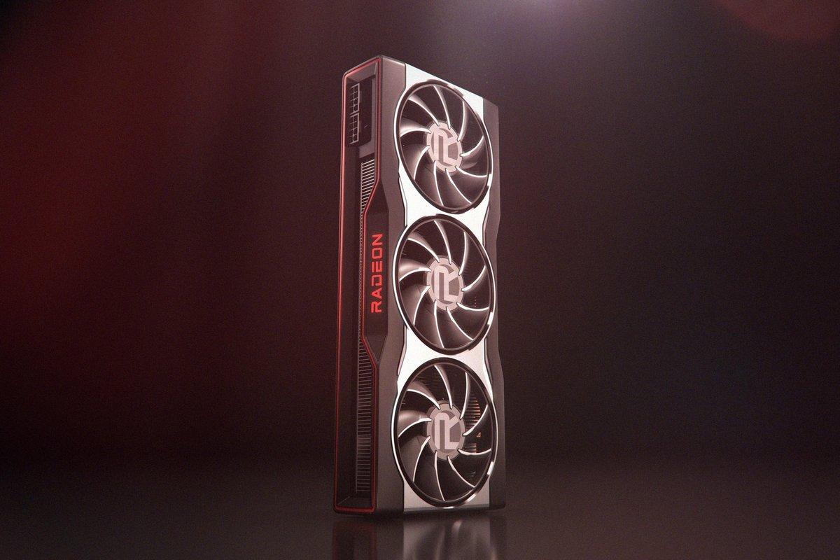 Radeon RX 6000: AMD è pronta per la battaglia con NVIDIA thumbnail