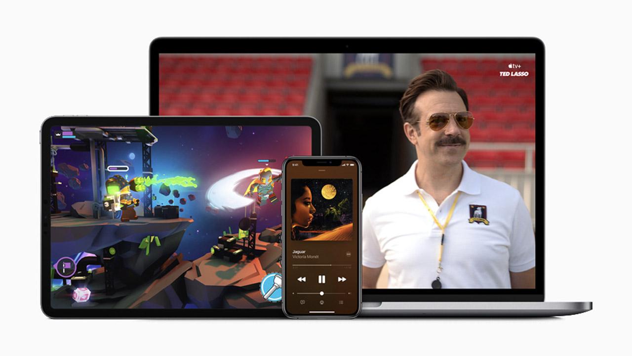 Apple One è ora disponibile: tutti i servizi in un unico abbonamento thumbnail