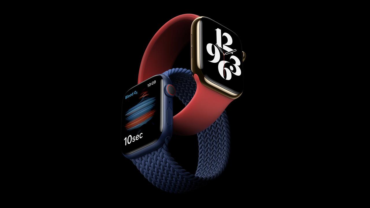 Apple Watch S6 e SE arrivano da Vodafone anche a rate thumbnail
