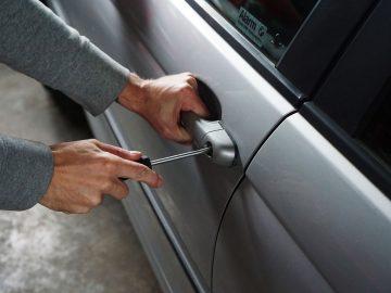 assicurazione auto furto