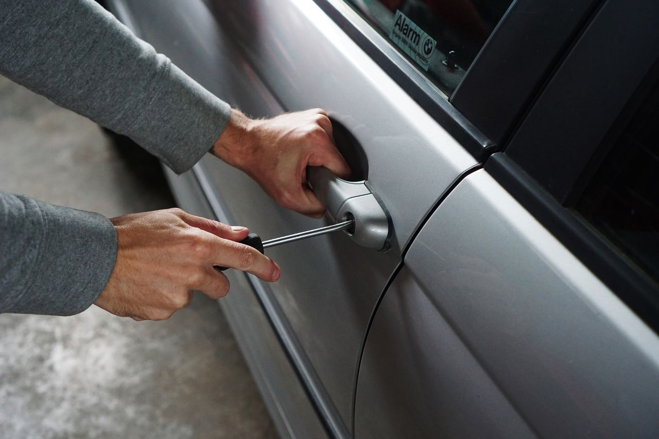Assicurazione auto per furto: i dati sulla diffusione in Italia thumbnail