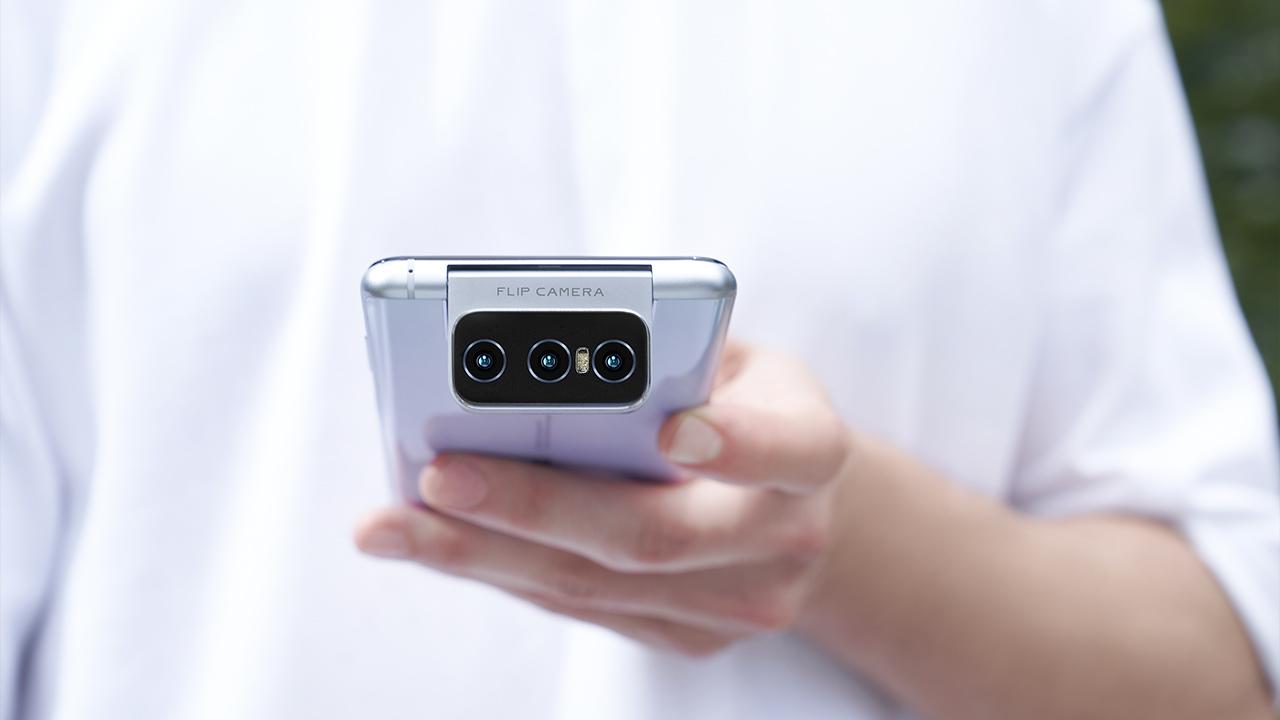 Zenfone 7 Pro è il miglior smartphone per i video selfie thumbnail