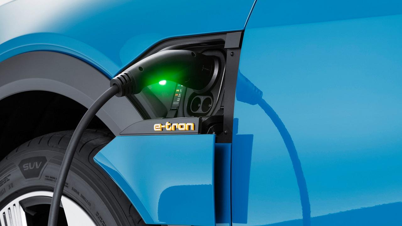 Audi e Enel X insieme per la ricarica domestica delle auto elettriche thumbnail
