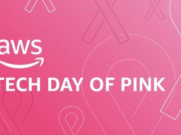 aws studia nuovi modi per combattere il cancro al seno