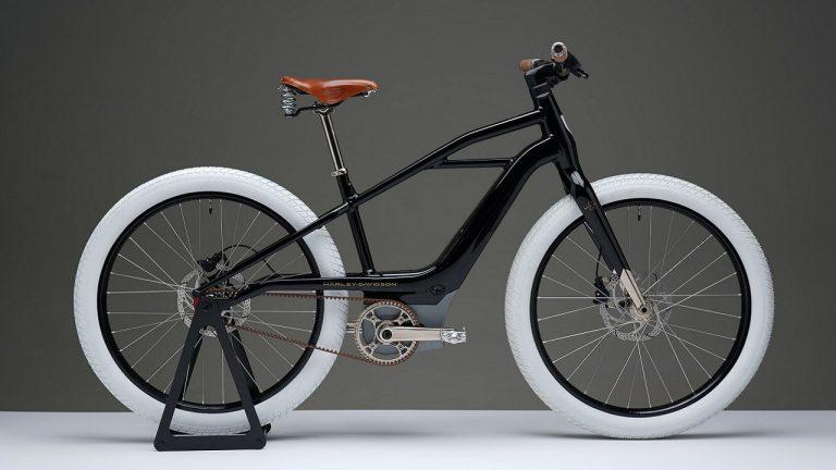 bici elettriche harley-davidson-min