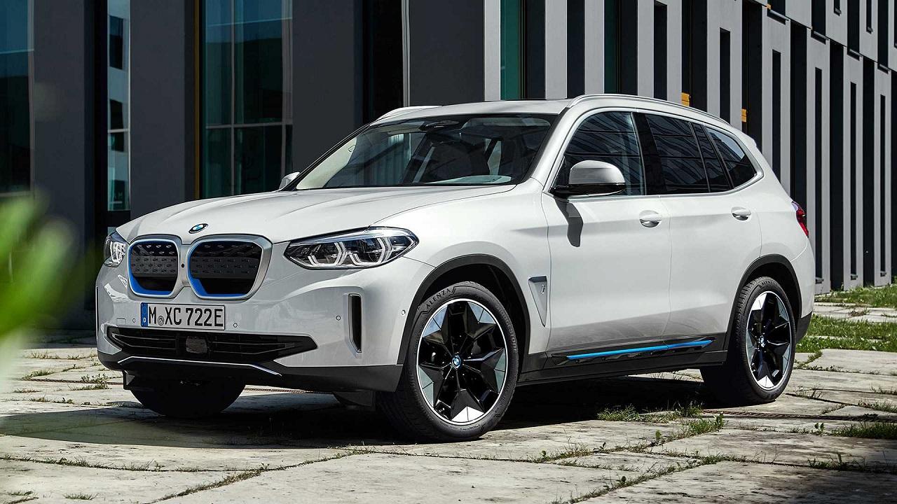 BMW: gli obiettivi per l'elettrificazione della gamma sono ambiziosi thumbnail