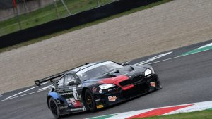 Il Campionato Italiano Gran Turismo arriva a Monza  BMW Italia Team è pronto per l'appuntamento con il Tempio della Velocità