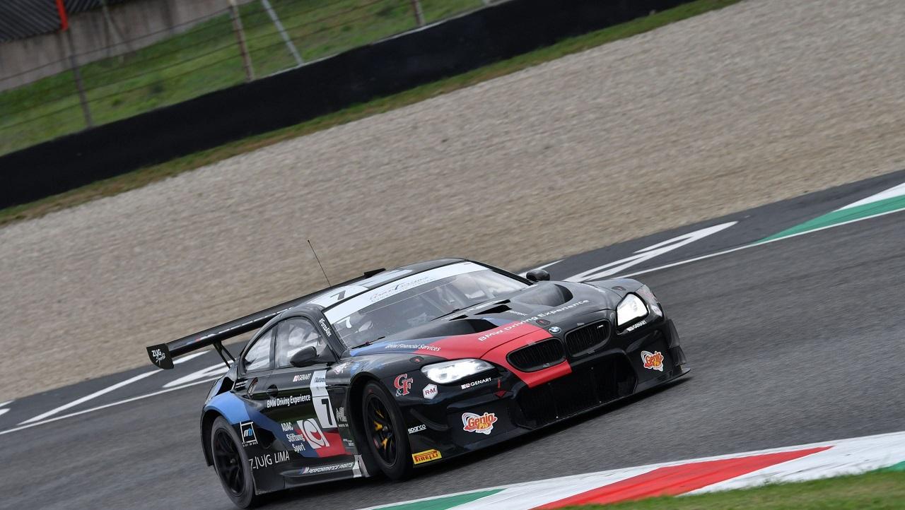 Il Campionato Italiano Gran Turismo arriva a Monza thumbnail