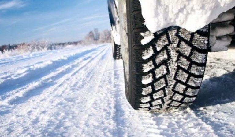 Cosa c'è da sapere sul cambio di gomme invernali