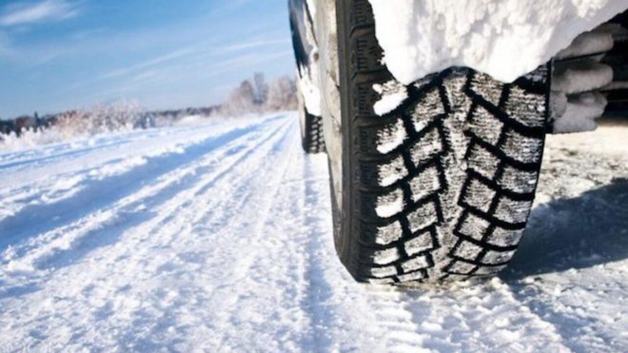 Cosa c'è da sapere sul cambio di gomme invernali thumbnail