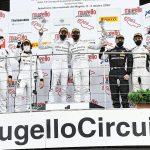 campionato italiano gran turismo sprint 2020 mugello