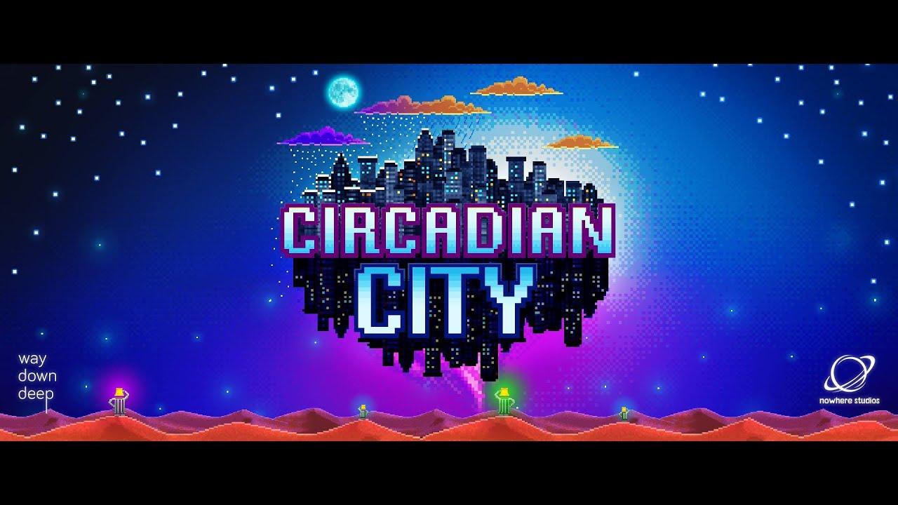 Circadian City: il simulatore di vita e di sogni thumbnail