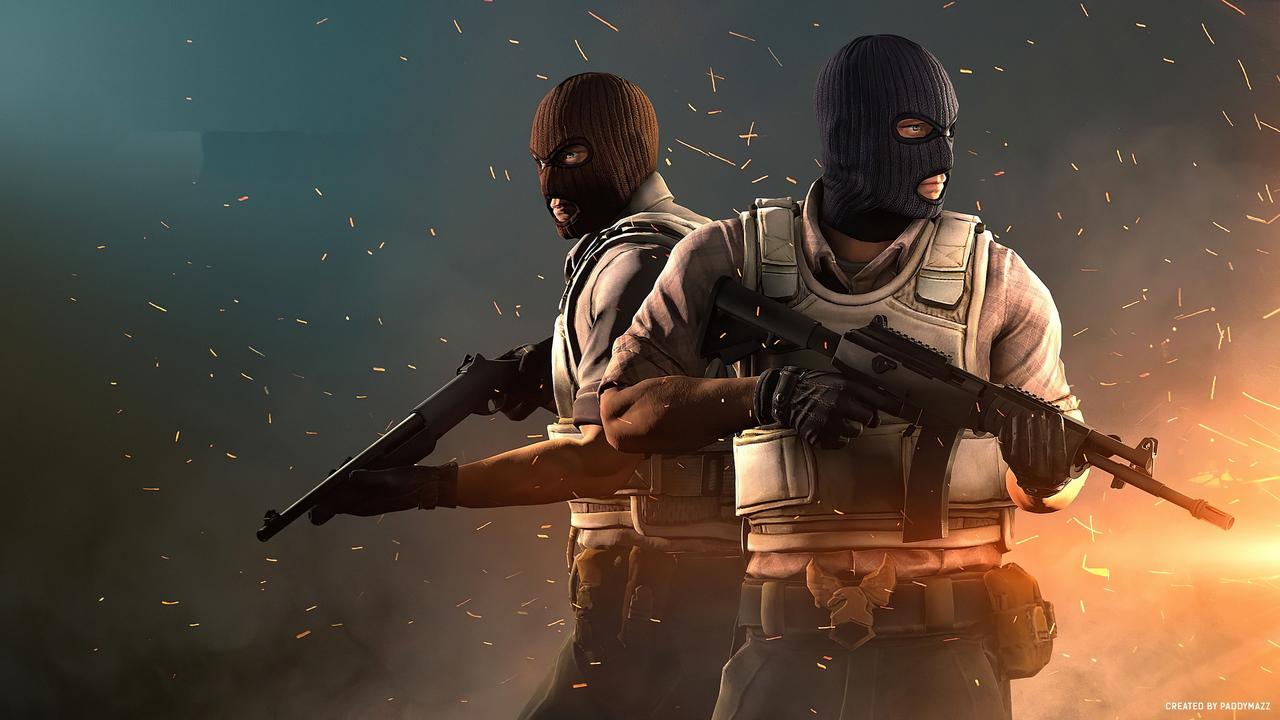 Counter-Strike contro i reati e le scommesse in partita thumbnail