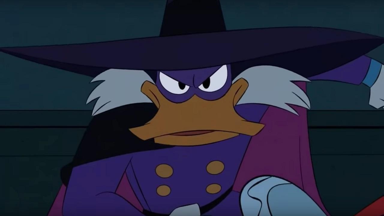 Lo speciale di DuckTales su Darkwing Duck è disponibile in streaming su YouTube thumbnail