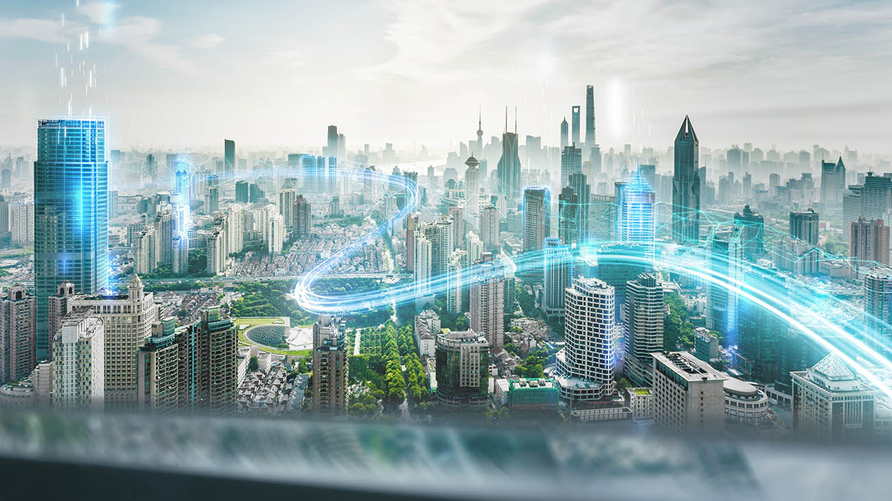 Il gemello virtuale che aiuta con sanità e smart city thumbnail
