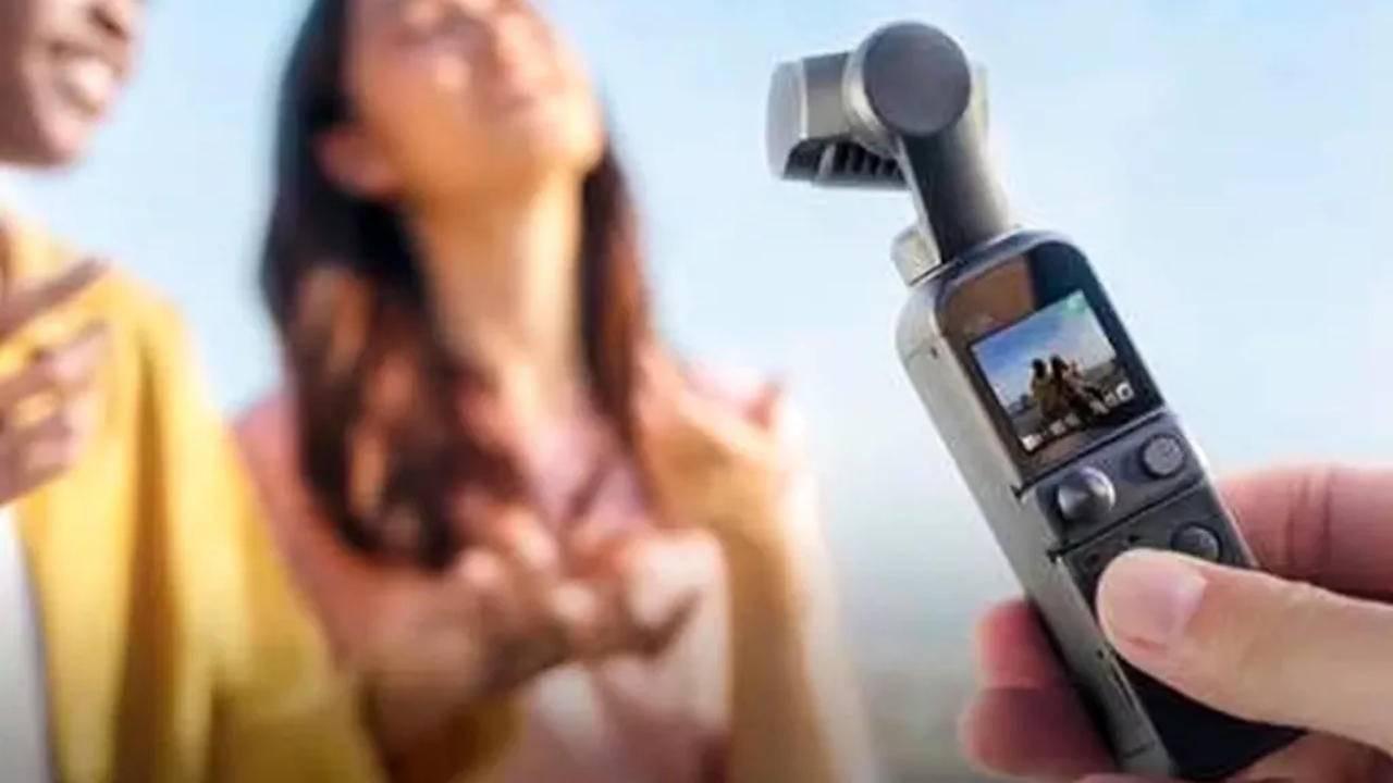 Ecco DJI Pocket 2, la fotocamera tascabile thumbnail