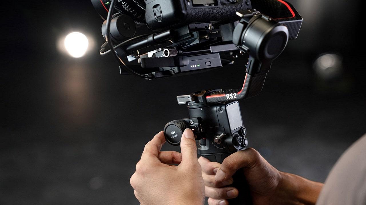 DJI Ronin RS 2 e RSC 2 sono i nuovi gimbal per filmmaker thumbnail