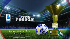 eFootball PES 2021: disponibile il nuovo Data Pack 2.0  Ecco le novità