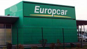 Europcar rafforza la partnership con Geotab e Telefónica  L'obiettivo è connettere tutta la flotta in Europa