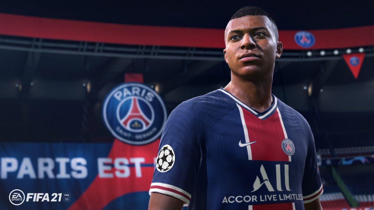 EA annuncia l'espansione globale e multipiattaforma del franchise di FIFA thumbnail