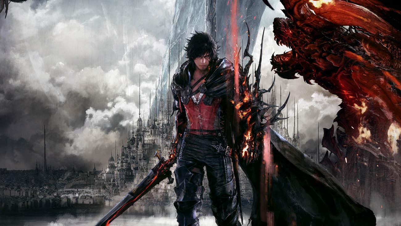 Un primissimo assaggio di Final Fantasy XVI thumbnail