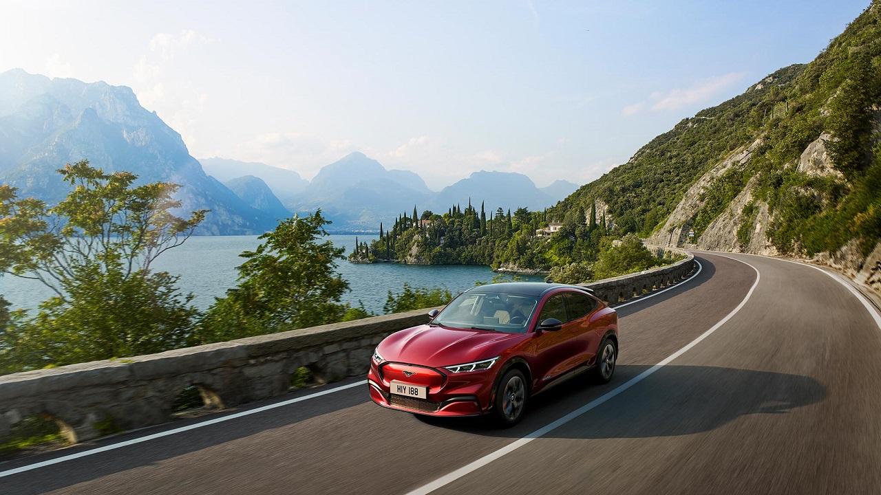 Nuovo riconoscimento per la Mustang Mach-E: arriva il Green Prix 2020 thumbnail