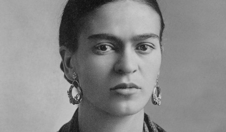 Il mondo di Frida Kahlo sbarca a Milano