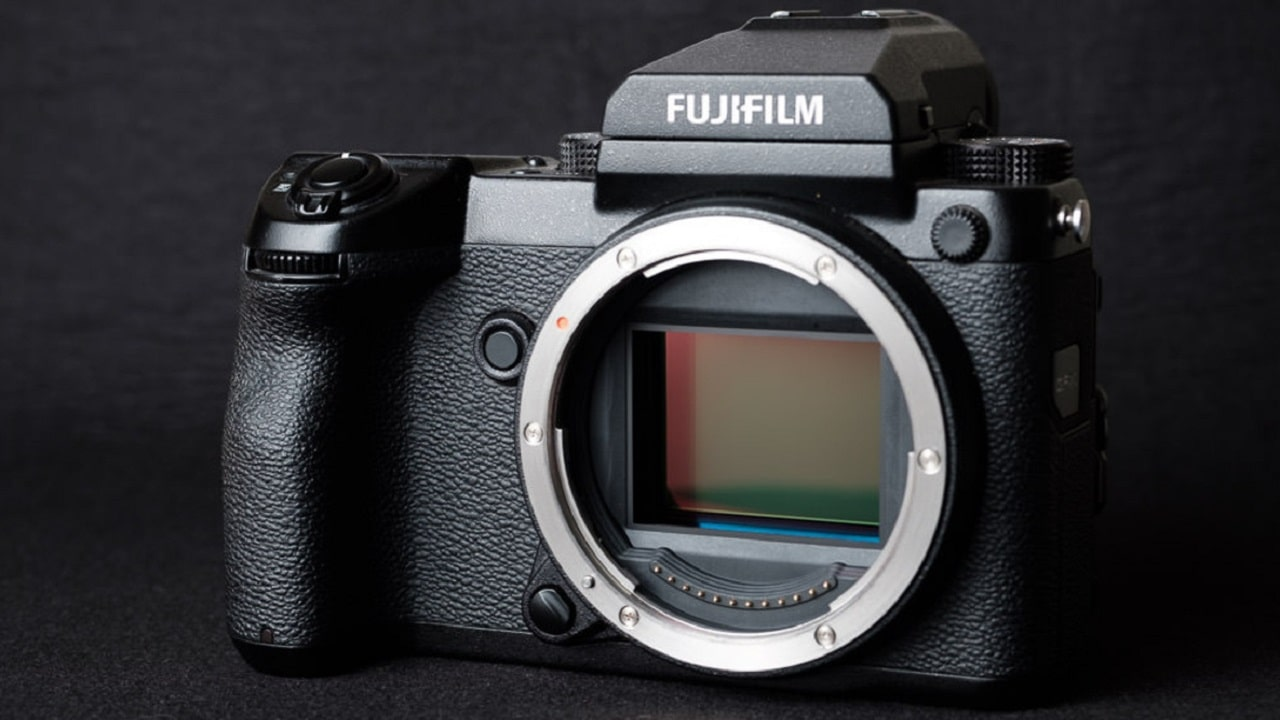 Fujifilm lancia un'offerta imperdibile per GFX 50S thumbnail