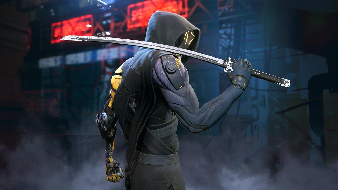 Ghostrunner recensione - Un assaggio cyberpunk al cardiopalma thumbnail
