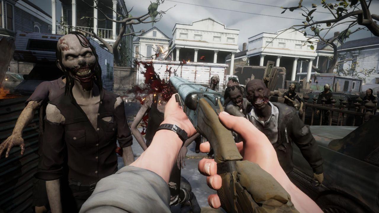 Oculus presenta i migliori giochi e esperienze a tema Halloween thumbnail