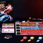 gioco da tavolo ritorno al futuro