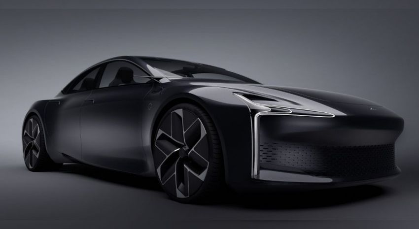 Hopium Machina: la sfida a idrogeno a Tesla arriva dalla Francia thumbnail