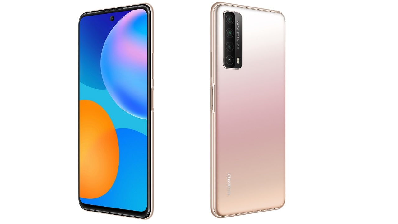 Arriva in pre-ordine Huawei P Smart 2021 thumbnail