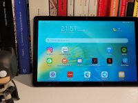 huawei matepad t 10s recensione