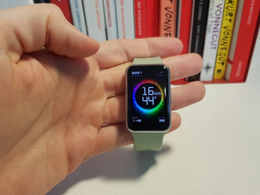 migliori smartwatch fitness sport