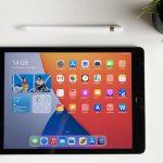 iPad 8 recensione