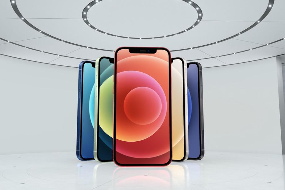 Tutto quello che c'è da sapere sul nuovo iPhone 12 thumbnail