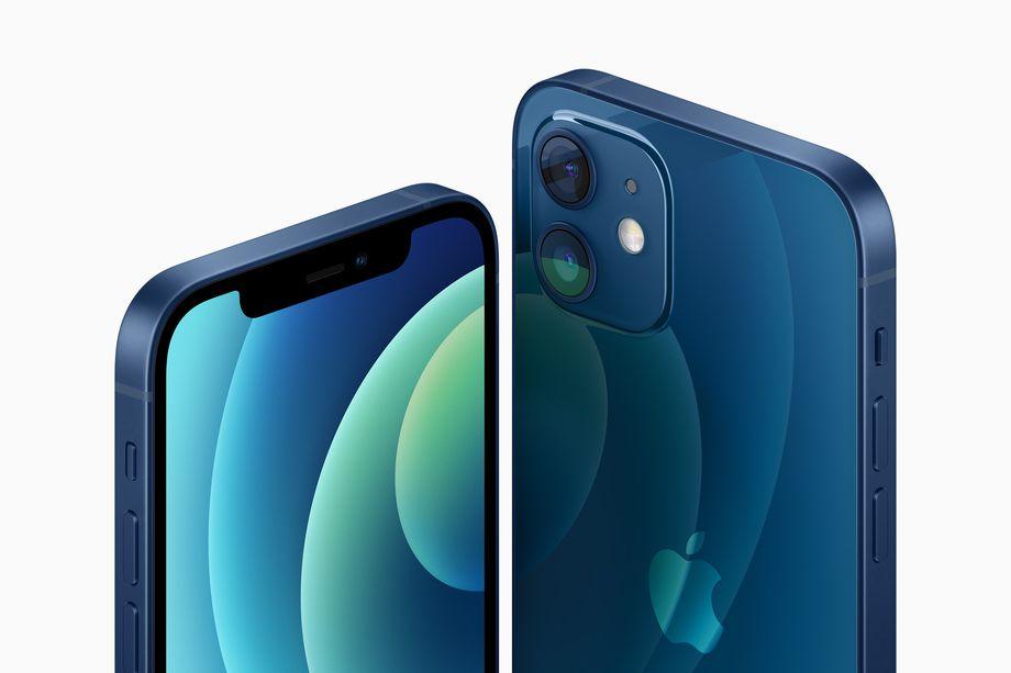 Il nuovo iPhone 12 non supporterà il 5G nella modalità Dual SIM thumbnail