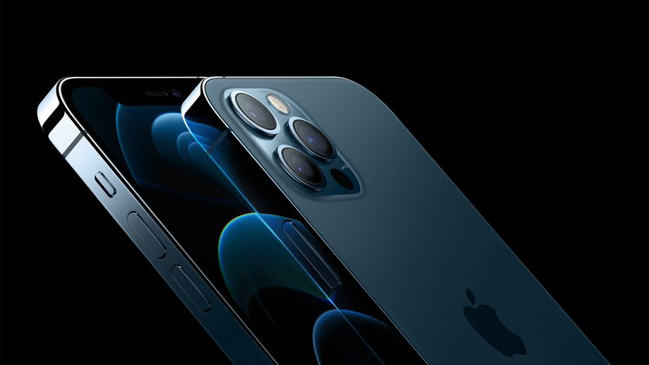iPhone 12 fotocamera