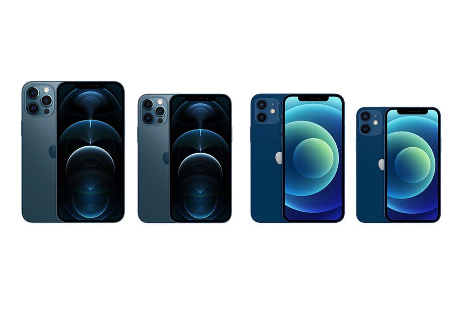iPhone 12 modelli