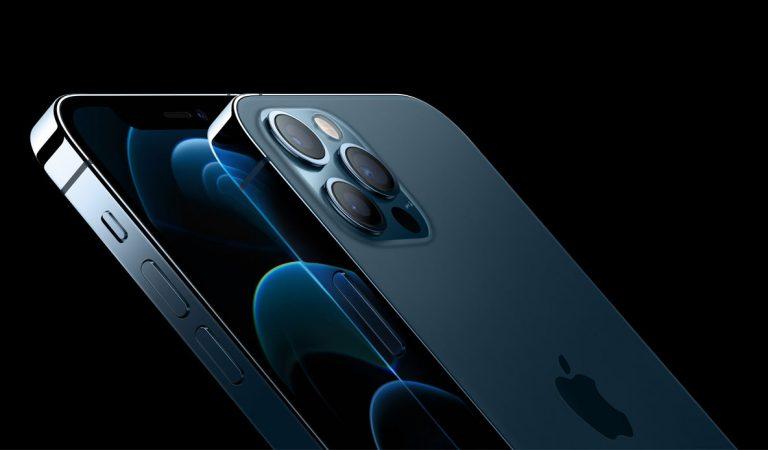 iPhone 12 Pro Max: l'analisi del nuovo modulo fotografico
